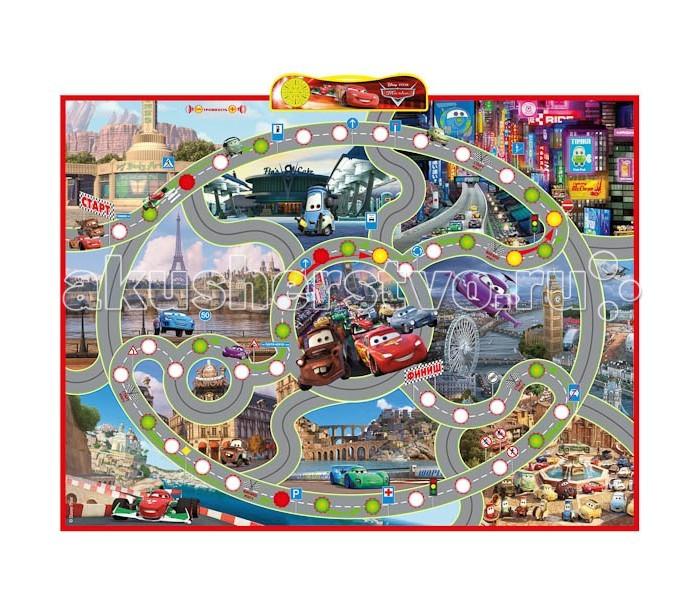 Умка Интерактивная игра Правила дорожного движения