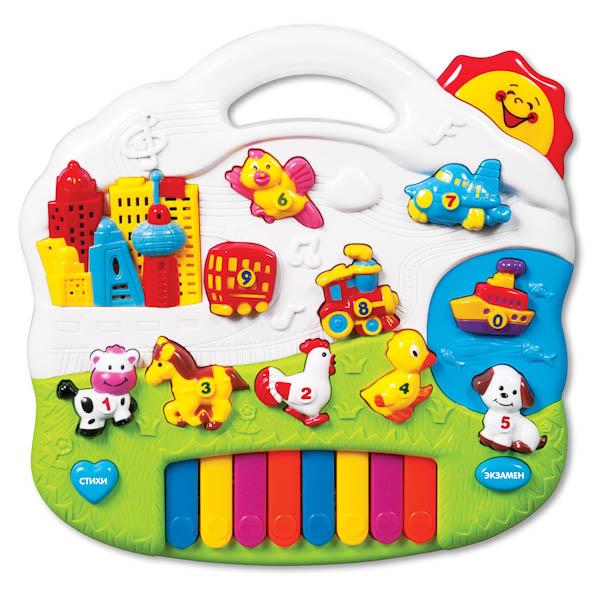 Музыкальные игрушки Умка Акушерство. Ru 970.000