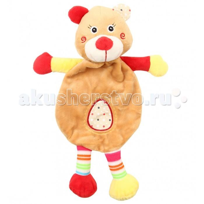 Подвесная игрушка Leader Kids Мишка lk07702aМишка lk07702aИгрушка-подвеска Leader Kids - порадует кроху яркими цветами и милой мордочкой, а также он очень мягкий и приятный на ощупь!  Развивает воображение, цветовое восприятие, мелкую моторику, тактильные ощущения.  Изготовлена игрушка из высококачественных и безопасных материалов, поэтому подойдет для игры самых маленьких.<br>