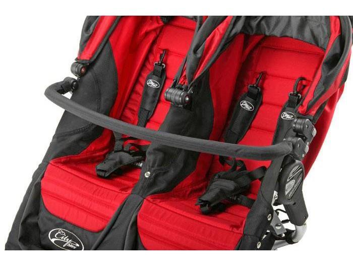 Аксессуары для колясок Baby Jogger Бампер Belly bar Double к коляскам для двойни