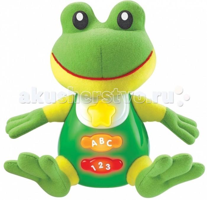 Электронные игрушки Умка