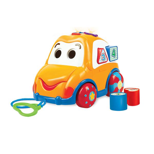 Каталки-игрушки Умка Акушерство. Ru 910.000