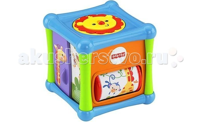 ����������� ������� Fisher Price ����� ������� ��������