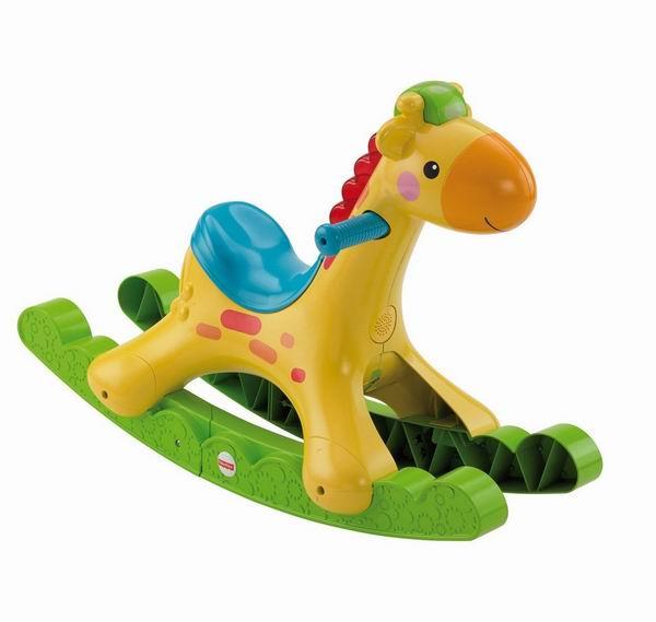 Качалки-игрушки Fisher Price Акушерство. Ru
