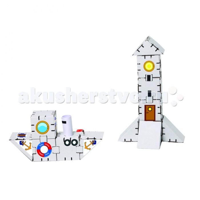 """Конструктор Yohocube Порт 14 элементовПорт 14 элементовYohocube Конструктор Порт 14 элементов К-14.Port.White  Тематический набор для создания игрушки «Порт» в наборе с цветными стикерами. Стикеры входят в набор.  Конструктор """"ЙОХОКУБ"""" — это самосборные кубики в наборе с крепежами и тематическими декоративными элементами для конструирования любых форм.  Конструктор """"ЙОХОКУБ"""" через игру развивает абстрактное мышление, конструкторские навыки, творческие способности и мелкую моторику. Приучает к коллективному творчеству в разновозрастной группе. Рекомендован детям от 6-ти лет. Для коллективной игры со взрослыми.<br>"""