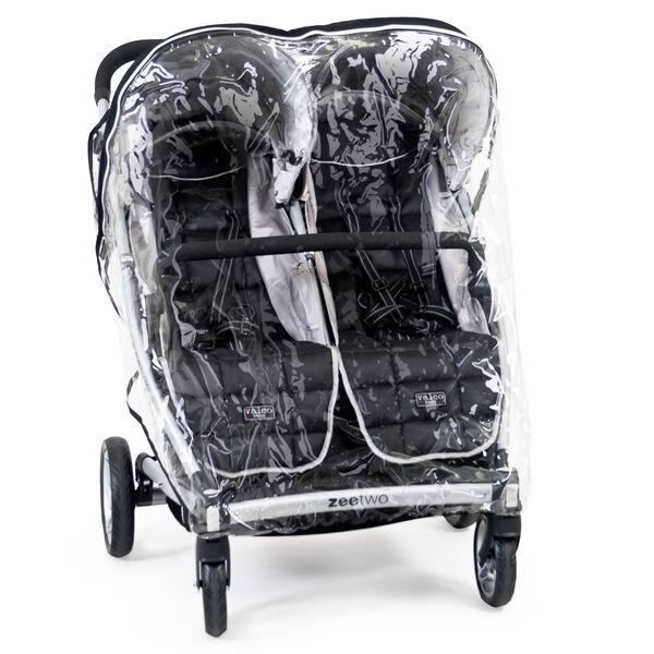 Дождевик Valco baby для коляски Spark Duo & Zee Two