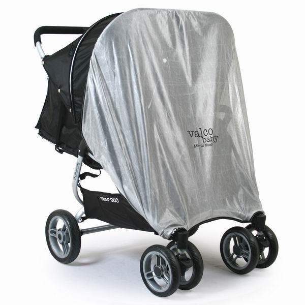 Москитные сетки Valco baby для колясок Snap Duo
