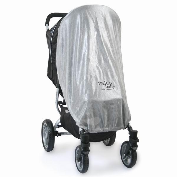 Москитная сетка Valco baby для колясок Snap & Snap4