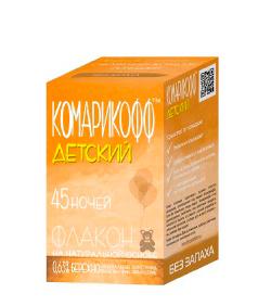Средства от насекомых Комарикофф Акушерство. Ru 70.000
