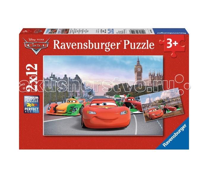 Ravensburger ����� ������ ������� � ��� ������ 2�12 ���������