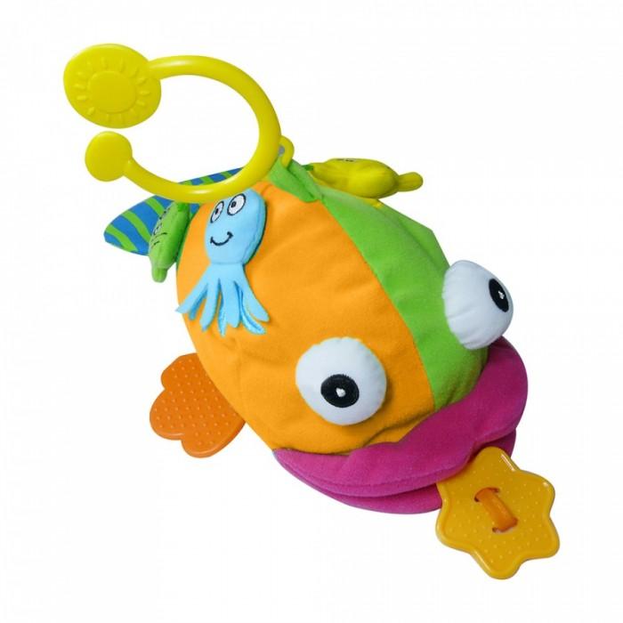 Подвесная игрушка Biba Toys Рыбка