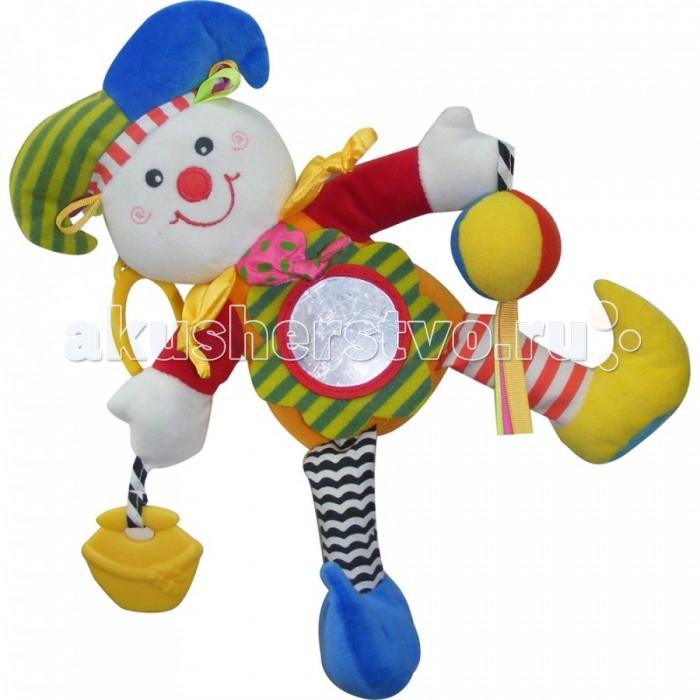 Подвесная игрушка Biba Toys Клоун