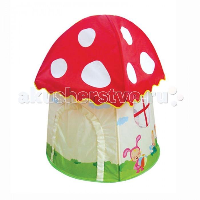 Yongjia Детская игровая палатка Лесной домик