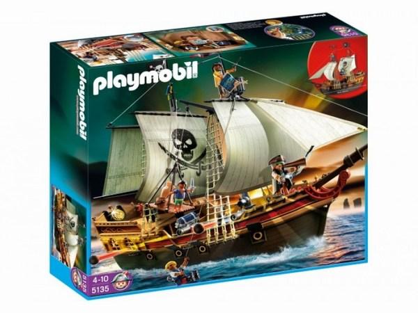 ����������� Playmobil ������: ��������� ��������� �������