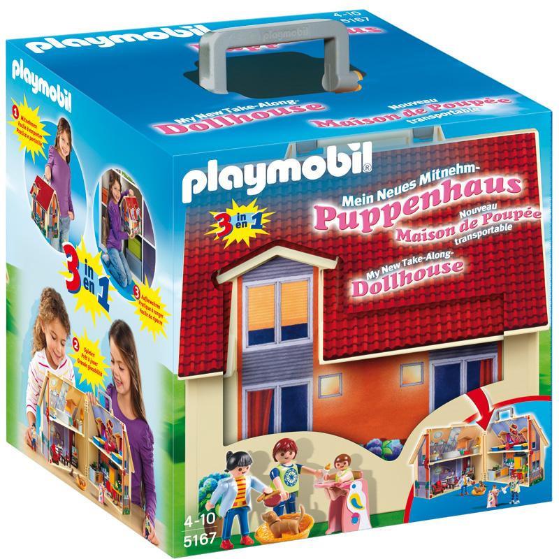����������� Playmobil ������ � ����� ��������� ���