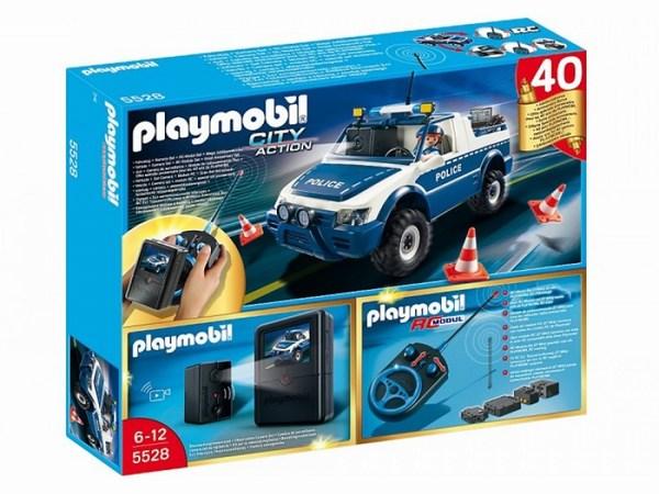 ����������� Playmobil �������: ����������� ������ � ������� � �������