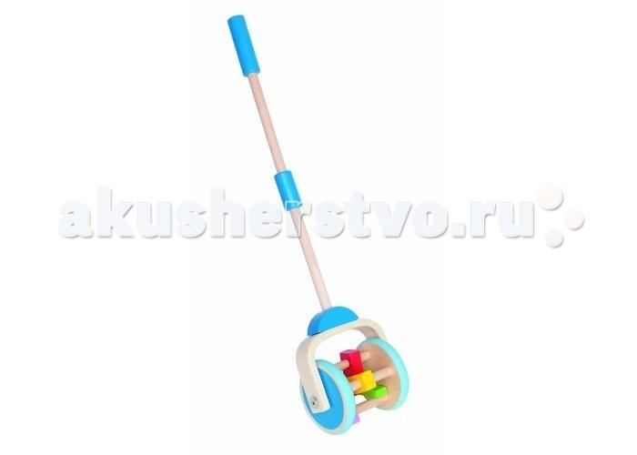 Каталка-игрушка Hape Е0345