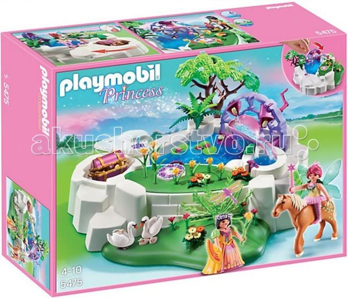 ����������� Playmobil ����� ���������: ��������� �����