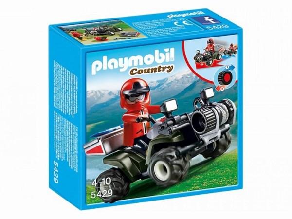 ����������� Playmobil � �����: ������������ ����������