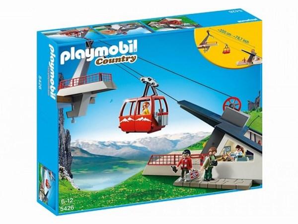 ����������� Playmobil � �����: ���������