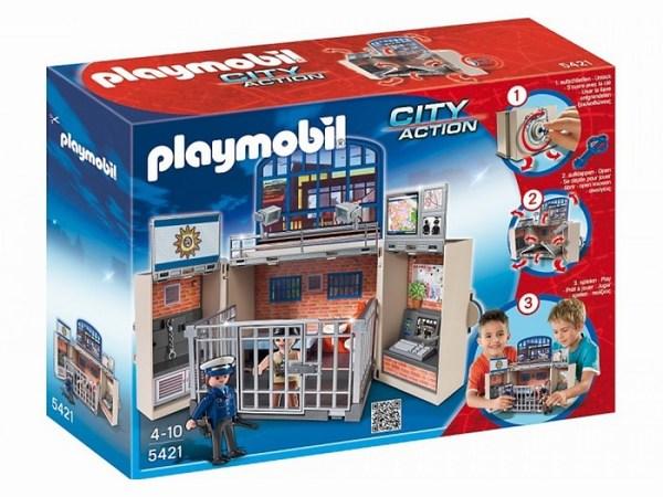 ����������� Playmobil ������ � ����� �������