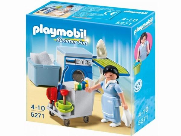 ����������� Playmobil �����: �������� �������