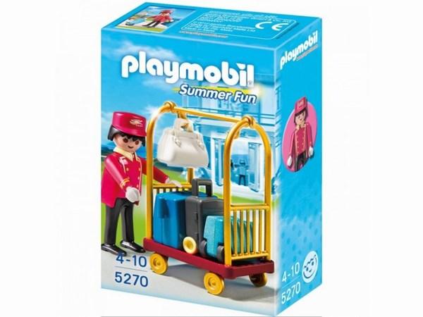 ����������� Playmobil �����: ��������� � ����������