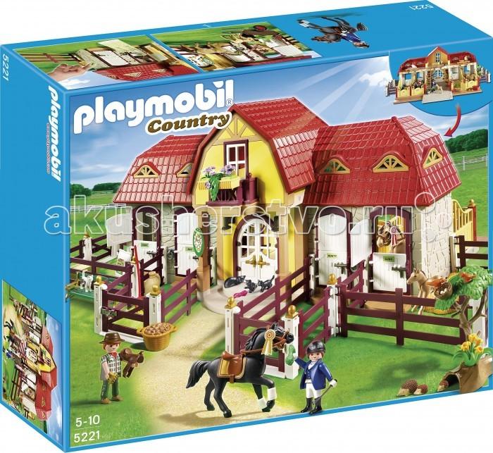 ����������� Playmobil ������: ������� �������