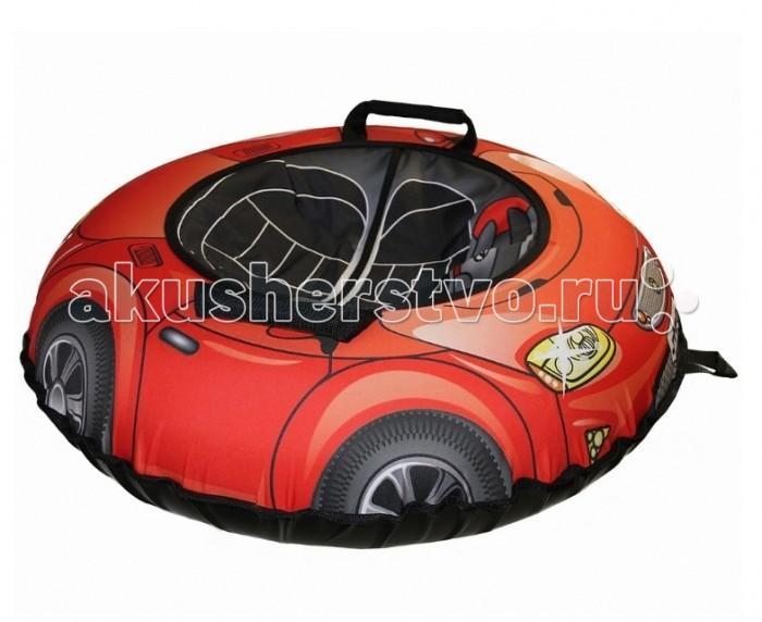 Тюбинг R-Toys Super Car 100 см
