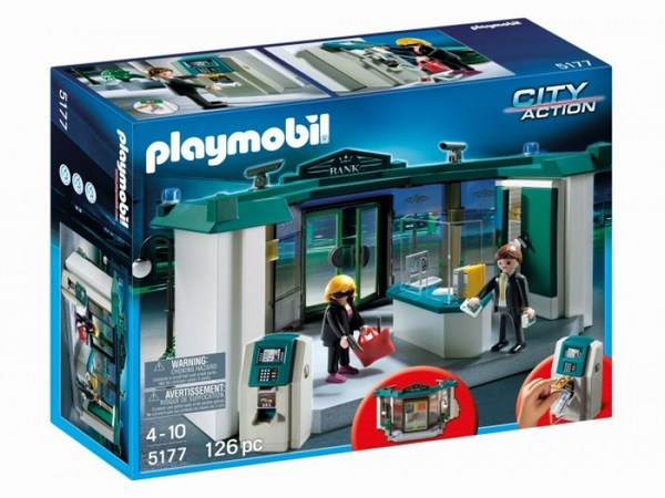 ����������� Playmobil �������: ���� � ������