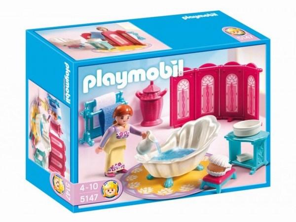 ����������� Playmobil ��������� ������: ����������� ������ �������