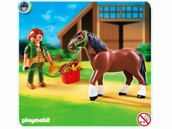 ����������� Playmobil ������ ����: �������� ������ �� �������
