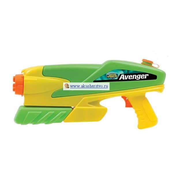 Игрушки для купания Buzzbee