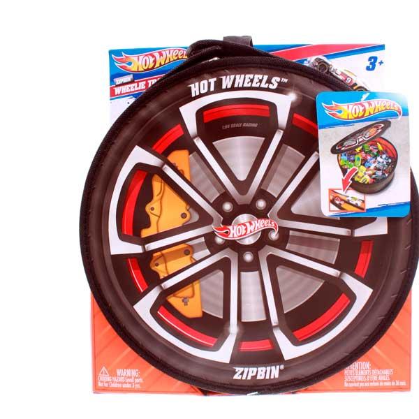 Игровые коврики Disney Hot Wheels + машинка А1639Х1
