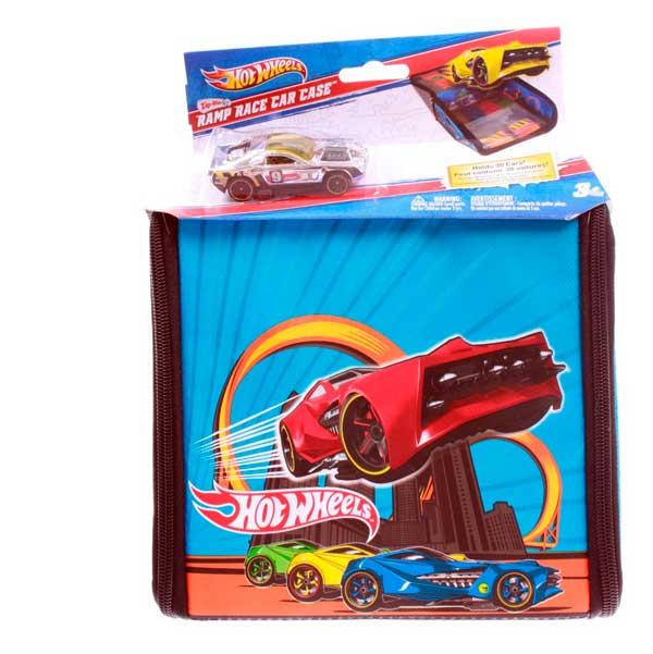 Игровые коврики Disney Hot Wheels Show Case