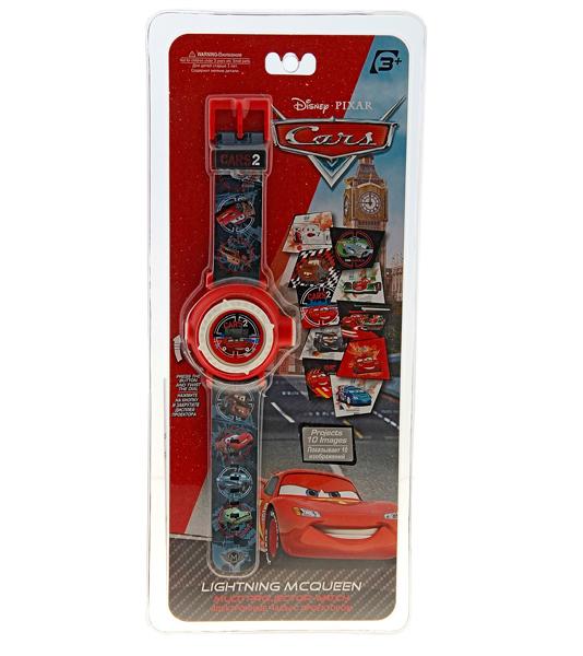 Часы Disney Cars Тачки 2 наручные