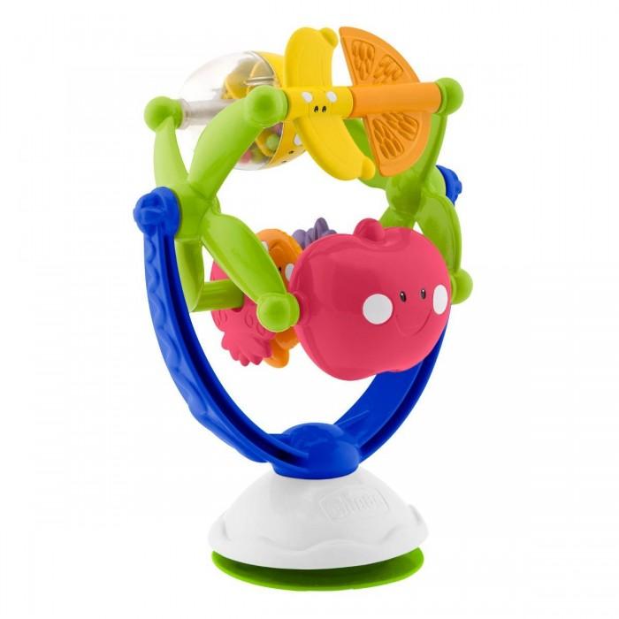 Chicco Игрушка на стульчик Музыкальные фрукты