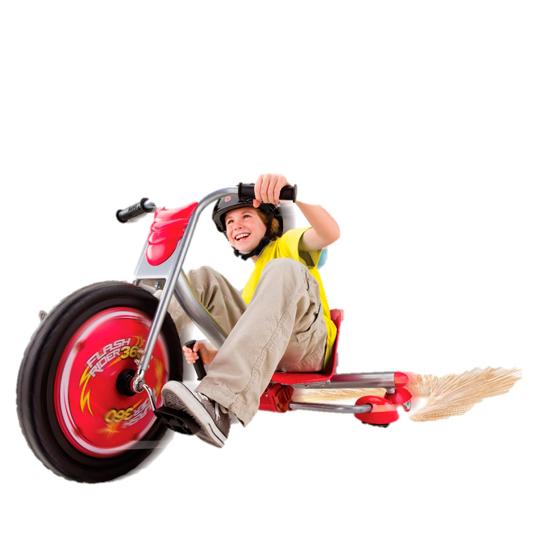 Трехколесные велосипеды Razor Flash Rider 360