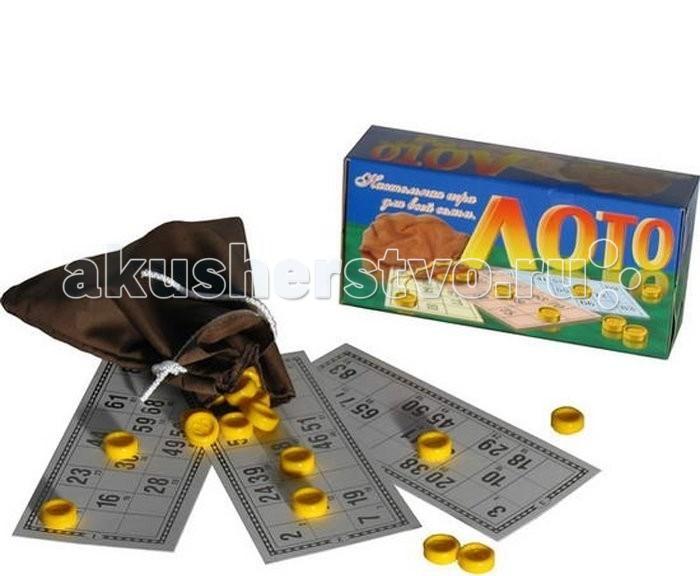 Астрон Лото