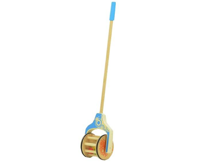 Каталка-игрушка МДИ Шарики