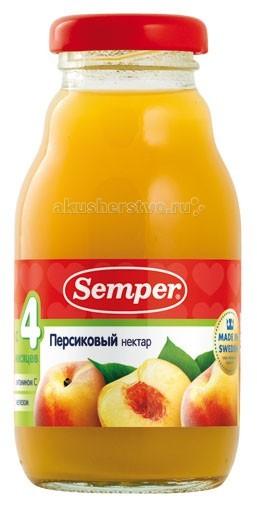 Соки и напитки Semper Акушерство. Ru 74.000