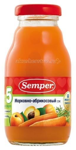 Соки и напитки Semper Акушерство. Ru 72.000