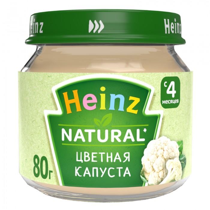 Пюре Heinz