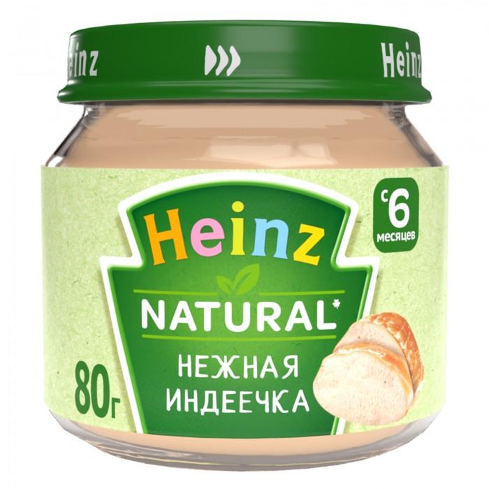 Пюре Heinz Акушерство. Ru
