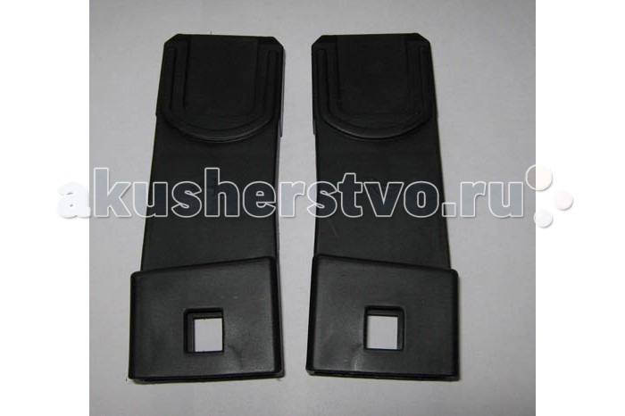 Адаптер для автокресла TFK для Joggster, X4, Twinner для Maxi-Cosi, Cybex + iZi Go