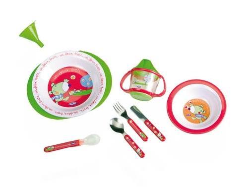 Посуда Jane Набор посуды для детей 10468