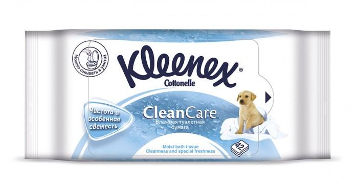 Kleenex ������� ��������� ������ 42 ��. (������� ����)