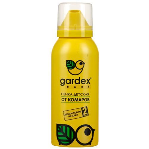 Средства от насекомых Gardex Акушерство. Ru 190.000