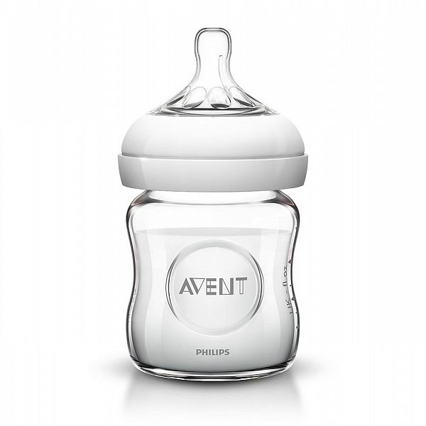 ��������� Philips-Avent Natural ������ 120 ��