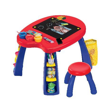 Игровые столики Crayola Акушерство. Ru 3810.000